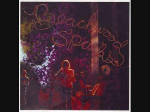 once we were trees 2000 Beachwood Sparks