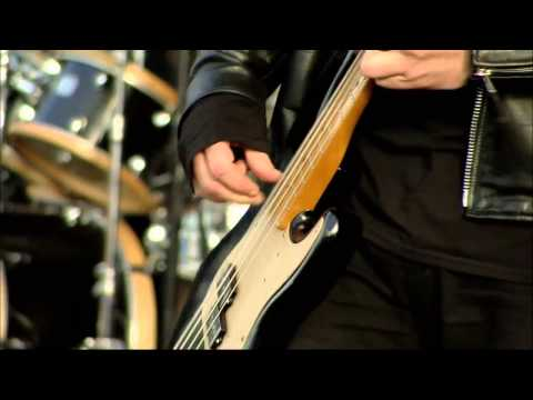 [HD] Soundgarden - Outshined (2012 live Download Fest)