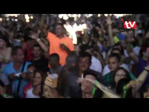 Electric Festival Aruba TV Show - iTV Channel 49 | 24ora.com