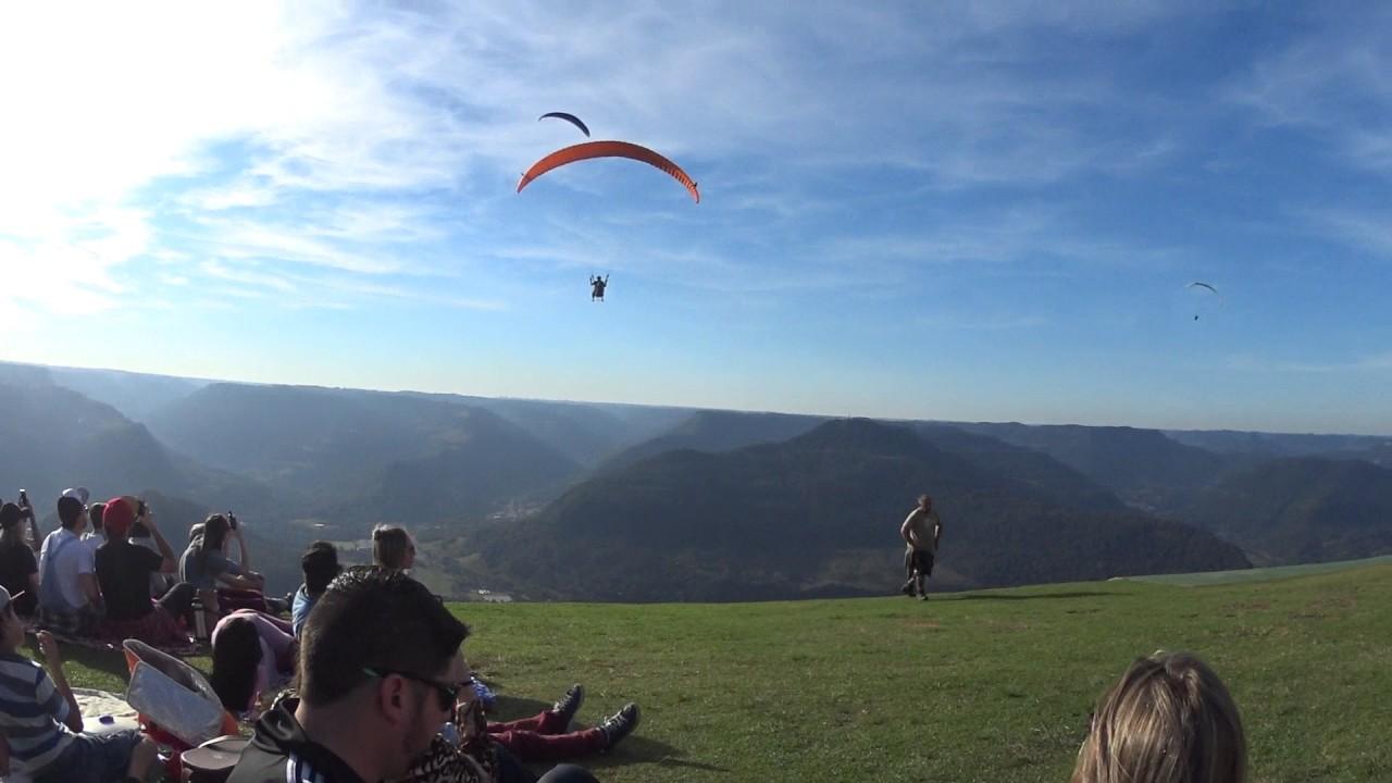 Ninho Das Águias, Nova Petrópolis - RS - YouTube