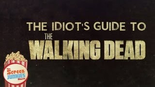 The Idiot's Guide to The Walking Dead (Seasons 1-3)