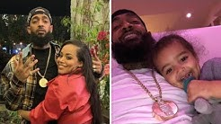 Nipsey Hussle's kids to get a million dollars each when they grow up