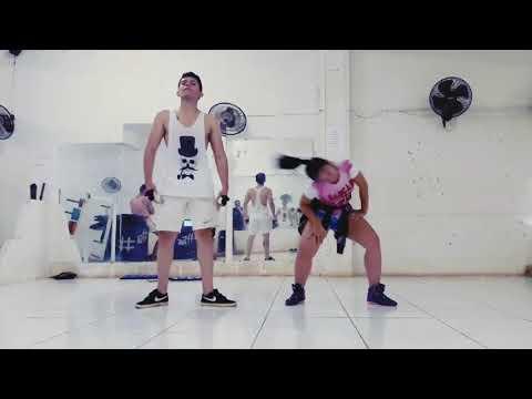 Faz o x - Aviões do Forró - coreografia Cia de Dança Mayara Borges