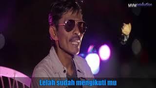 Cinta Kita Berbeza - Saleem  Karaoke