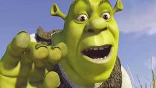 Repeat youtube video Shrek - Hallelujah