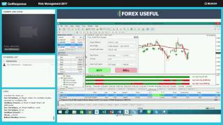 Forex Risk Management Tool: The Forex Useful MT4 Risk Manager