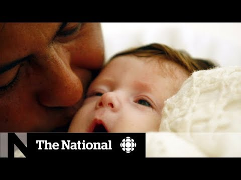 Men suffer postpartum depression too, reluctant to admit it