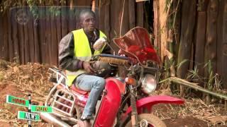 Masaibu ya Wasee wa Nduthi.... Ep145