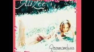 Watch Alizee JBG video