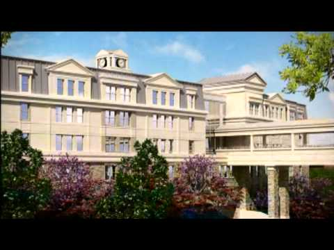 Marymount University - Building a Future of Excellence and Distinction