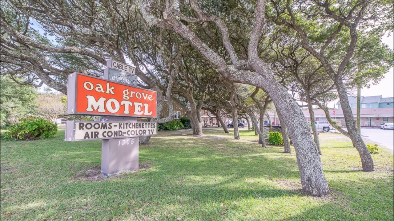 Salter Path Nc >> Oak Grove Motel 1305 Salter Path Rd Salter Path Nc Youtube