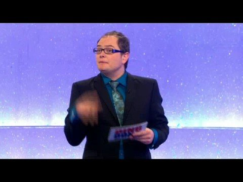Alan Carr's Celebrity Ding Dong | Watch With Mothers