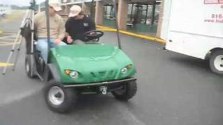 RhettandLink and Dan go to Mt. Olive, NC