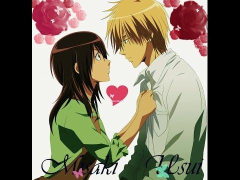 Аниме - признания в любви №1