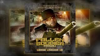 Magic - Fallen Soldier [Full Mixtape] Mp3