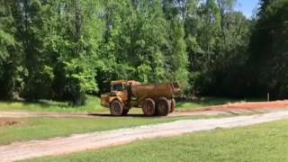 1998 volvo a25c for sale