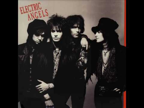 Electric Angels - All The Money