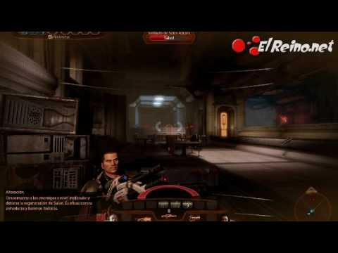 Análisis Mass Effect 2  - X360/PC