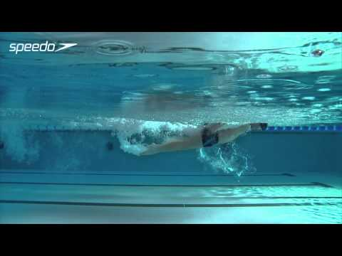 Butterfly Swimming Technique Body Positioning- Speedo
