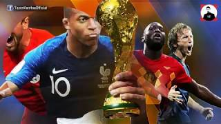 Bình luận World Cup 2018 | Tuyền Văn Hoá chém gió siêu hài về các cặp bán kết WC 2018
