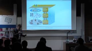 Christian Wagner, Aleksandar Hudi: SEcure Cloud computing for CRitical infrastructure IT (en)