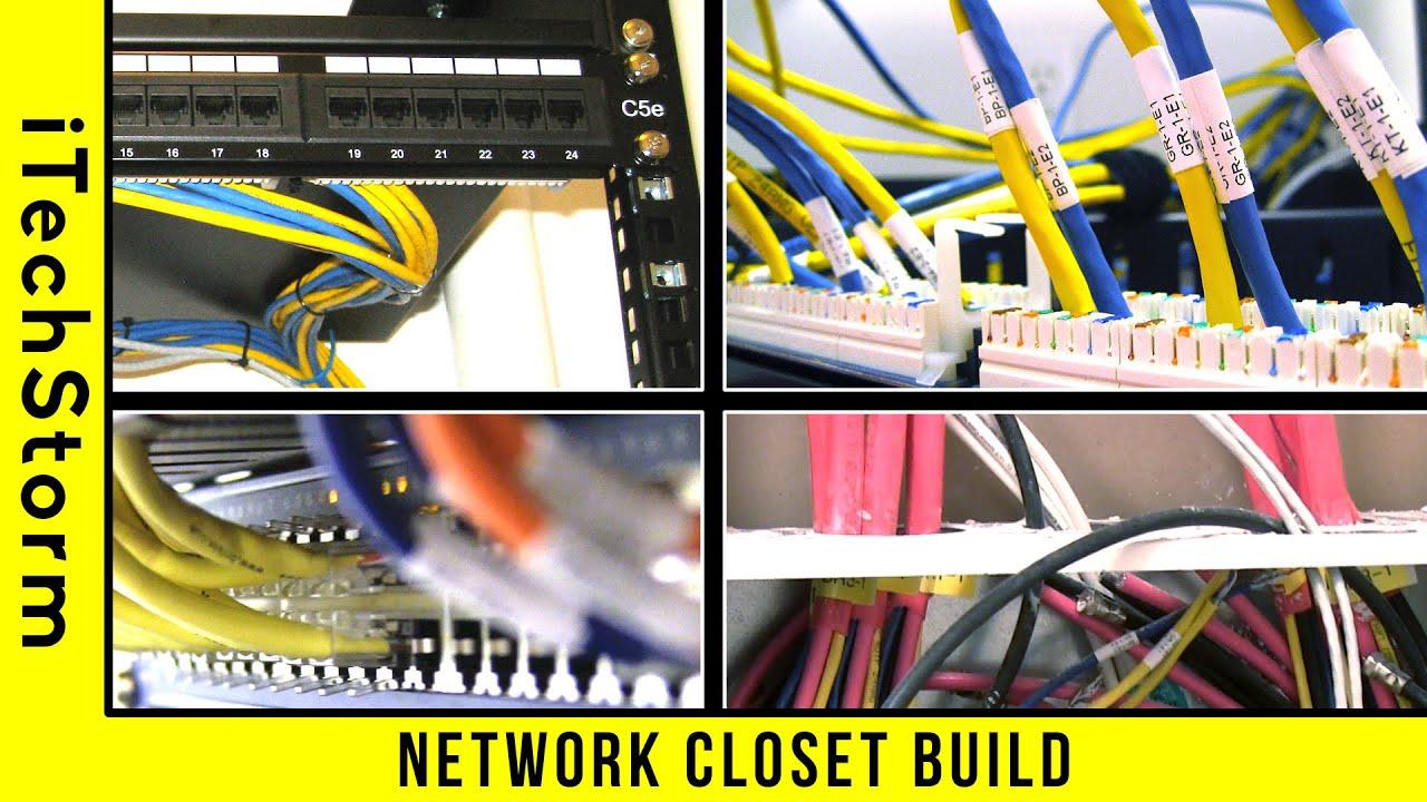 medium resolution of home network wiring diagram no closet images gallery
