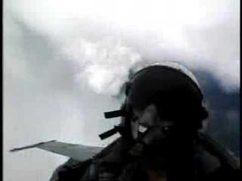 F/A -18 Magic Carpet Ride -AWESOME!