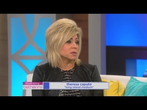 'The Long Island Medium' on When She Knew She Had a Gift