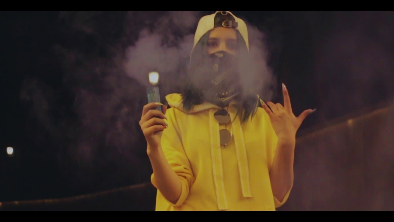 Mc B.u.S - Diş İzi (Official Music Video)
