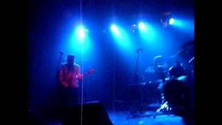 ZOROASTER - D.N.R. live @ Bronson 22-04-11 (Ravenna-ITALY) .mp4