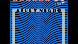 Azul y Negro - La Noche (Techni-ka Remix) 2012