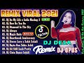 DJ TIKTOK TERBARU 2021 - DJ ITS MY LIFE x INDIA MSHUP 2 FULL BASS VIRAL REMIX TERBARU 2021