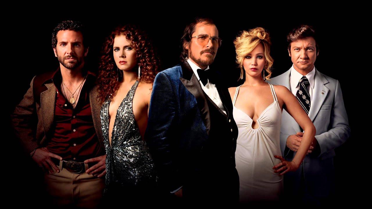 Download American Hustle (2013) - Blu-ray menu