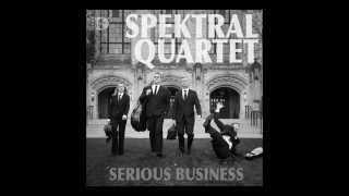 Spektral Quartet - The Ancestral Mousetrap