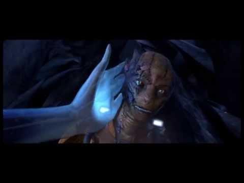 Khoro amar fossil Darkside Video