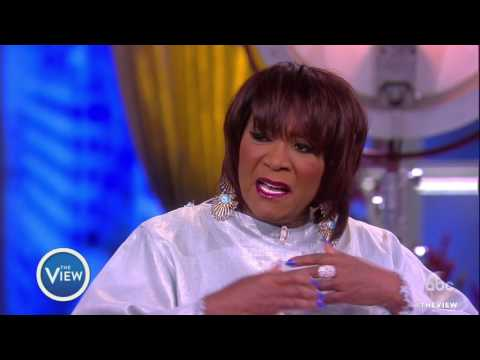 Patti LaBelle On Turning 73, New Cook Book & More | The View