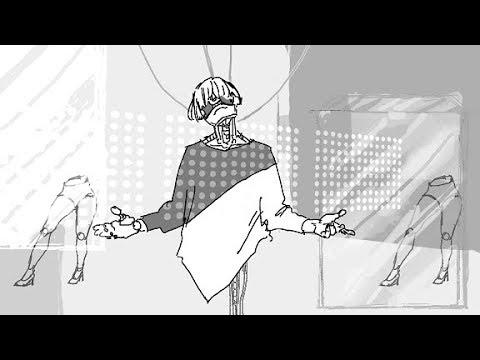 アウトサイダー - Eve MV