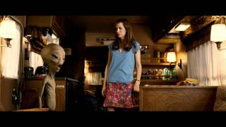 Paul (Unrated) - Trailer