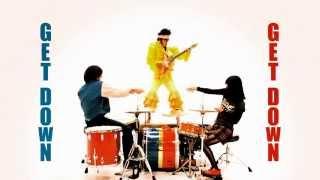 N'夙川BOYS - BANDがしたい!(MUSIC VIDEO short version)