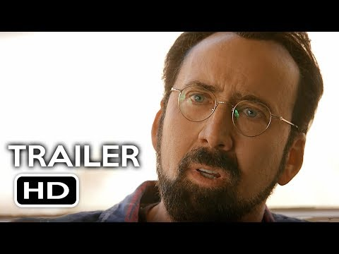 Looking Glass   1 2018 Nicolas Cage, Robin Tunney Thriller Movie HD