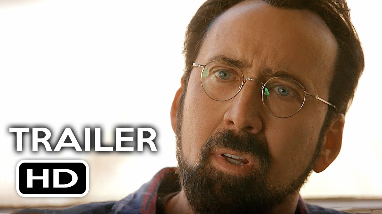 735f5fb584bf Looking Glass Official Trailer  1 (2018) Nicolas Cage