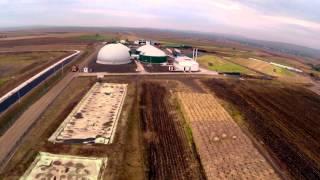 Energii Regenerabile -Centrala de cogenerare pe biogaz Moara- jud.Suceava