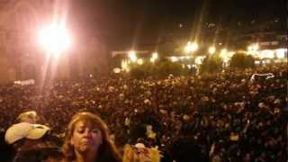 【Peru Cuzco】ペルークスコ Happy New Year2013 3/3