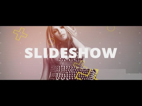 After Effects Template: Fashion Promo