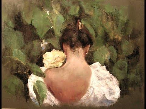 Cayetano de Arquer Buigas (1932 - 2012) ✽ Francis Goya / If Tomorrow Never Comes
