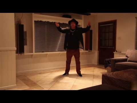 JRock (Popping/Scarecrow/Toyman/Animation)