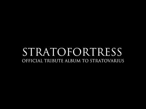 StratofortresS - (Official StratovariuS Tribute Album) - David Folchitto