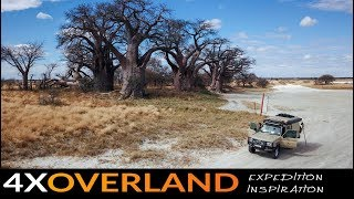 Baixar Baines Baobabs | Wild Africa Ep3 - Torn Trousers