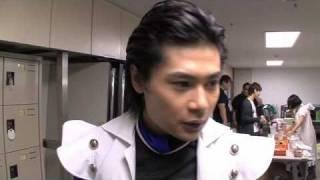 10/10に初日を終えた舞台「少年X」名古屋公演から最新映像が到着! 主演...