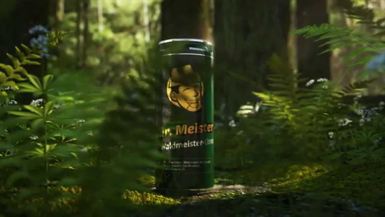 Waldmeister Limo
